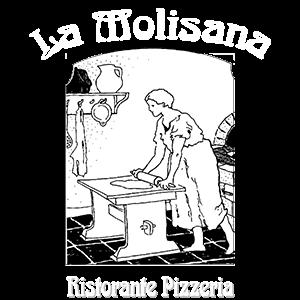 Pizzeria Molisana Neuried Logo